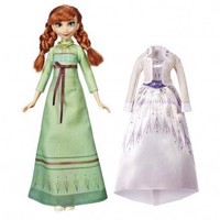 Disney Frozen 2Doll Fashion Anna