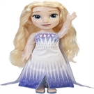 Disney Frozen 2 - Feature moving mouth Elsa dukke 38cm (Nordic)