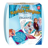 Disney Frozen 2 mandala designer mini
