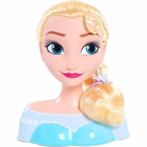 Image of Disney Frozen Elsa Sminkehoved