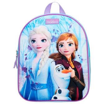 Image of Disney Frozen II 3D rygsæk