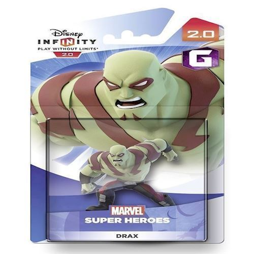 Image of Disney Infinity 20 Drax (8717418429577)