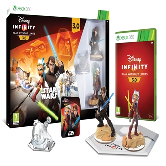 Image of Disney Infinity 3.0 - Starter Pack - PS3