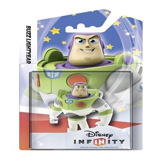 Image of Disney Infinity Buzz Lightyear (8717418436483)