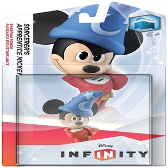 Image of Disney infinity sorcerer mickey (8717418400705)