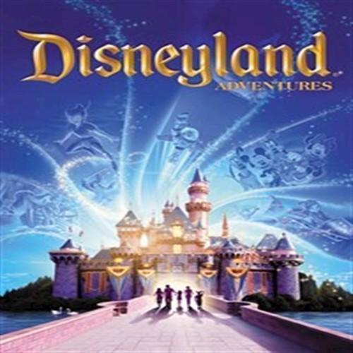 Image of   Disneyland Adventures - XBOX ONE