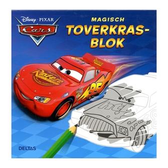 Image of Magisk Kradse blok, Cars