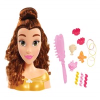 Disney Princess Basic Belle Sminkehoved