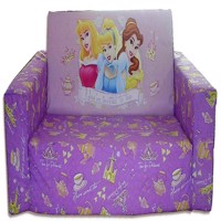 Disney Princesse Sovesofa