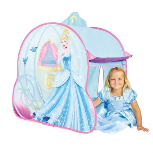 Image of Disney Prinsesse Askepot Karet Legetelt
