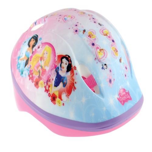 Image of Disney prinsesse cykel/skate hjelm