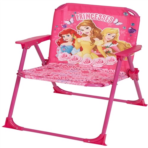 Image of Disney Prinsesse Klapstol