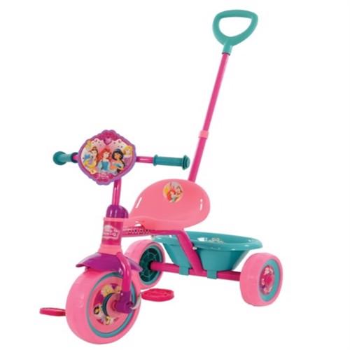 Image of Disney Prinsesse min første 3 hjulet cykel