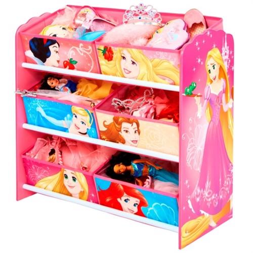 Image of Disney Prinsesse Træ Reol