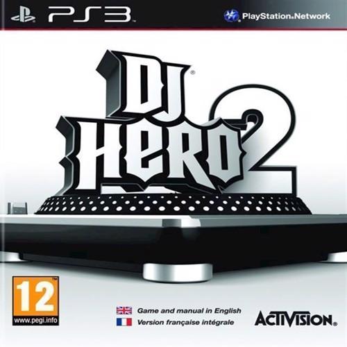 Image of   DJ Hero 2 Solus - PS3