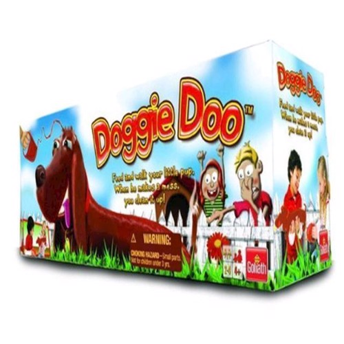 Image of   Spil, doggie Doo