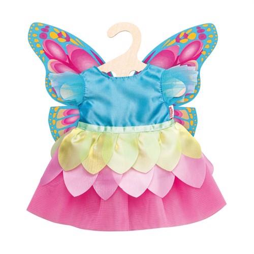 Image of Doll dress Fairy, 28-35 cm (4001949010309)