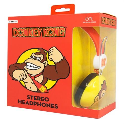 Image of Donkey Kong - Core Tween (+8) (5055371621724)