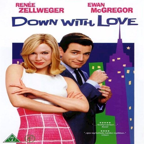 Image of   Down with Love DVD