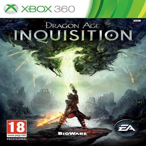 Image of   Dragon Age III 3 Inquisition - PS3