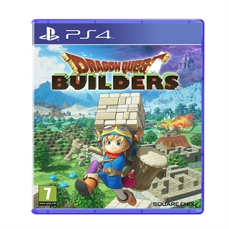 Image of   Dragon Quest Builders