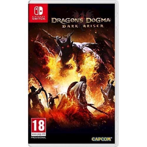 Image of   Dragons Dogma Dark Arisen - PS3