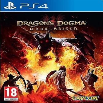 Image of   Dragons Dogma Dark Arisen Remaster - XBOX ONE