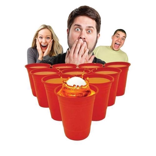 Image of Drink Inc - Beer Pong