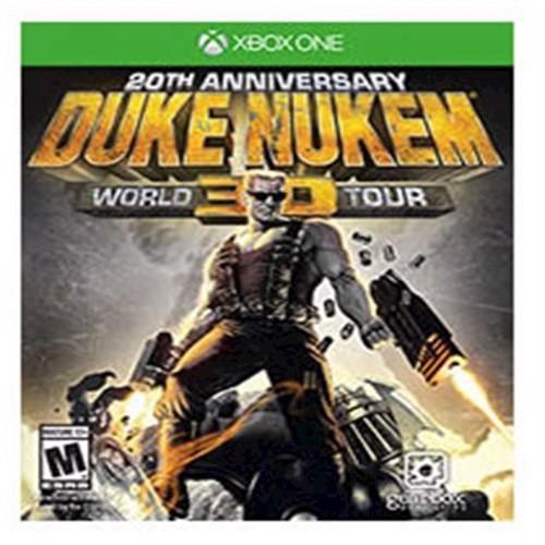 Image of   Duke Nukem 3D 20th Anniversary World Tour - XBOX ONE