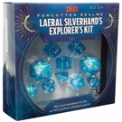 Dungeons & Dragons - Laeral Silver hand's Explorer's (D&D) (WTCC7868)