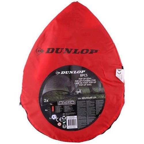 Image of Fodboldmål popup, Dunlop 2 stk