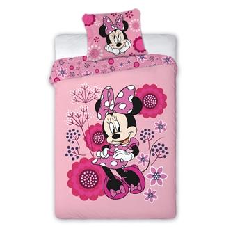 Image of Sengetøj Minnie Mouse