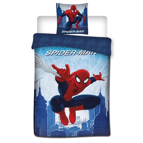 Image of Spiderman Sengetøj (5425039188485)