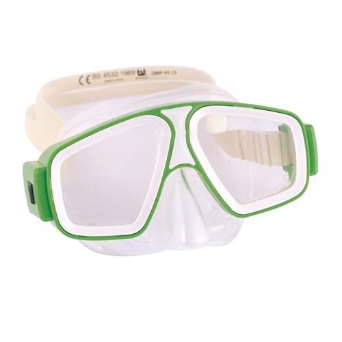 Image of Dykkermaske Til Børn Junior Seascape 7-14 År