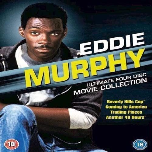 Billede af Eddie Murphy Box Set DVD