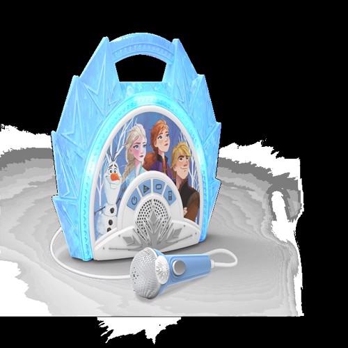 Image of Ekids Frozen 2 sing a long boom boks