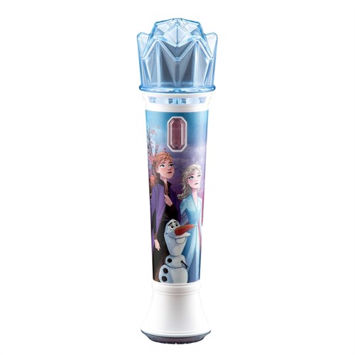 Image of Ekids Frozen 2 sing a long mikrofon