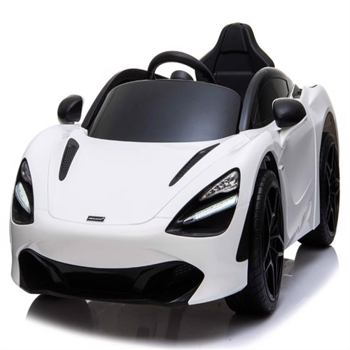 Image of Elbil Licensed Mclaren 720S