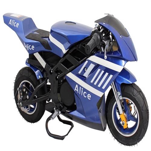 Image of El Pocketbike Racer Brush Less 1060W36V