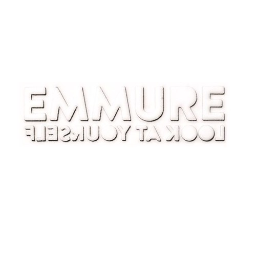 Image of Emmure - Look At Yourself CD digi