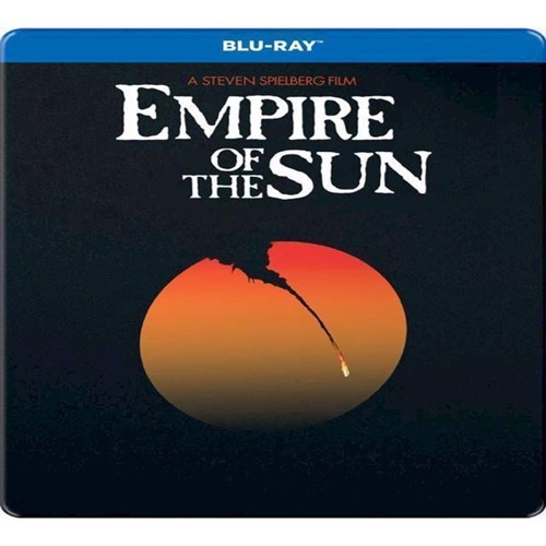 Image of Empire Of The Sun Limited Steelbook Blu-Ray (7340112744311)