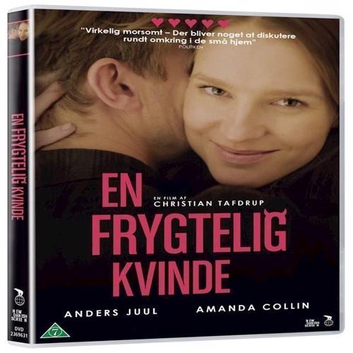 Image of   En frygtelig kvinde DVD