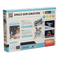 Engino STEM Heroes - Spacecraft