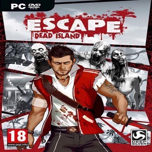 Image of   Escape Dead Island - PS3