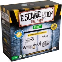 Escape Room, Dansk