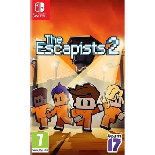 Image of   Escapists 2, The