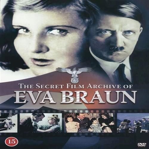 Eva Braun  Dvd