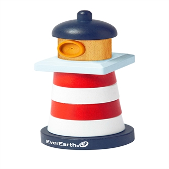 Image of EverEarth - Stacking Lighthouse (33895) (6923619438955)