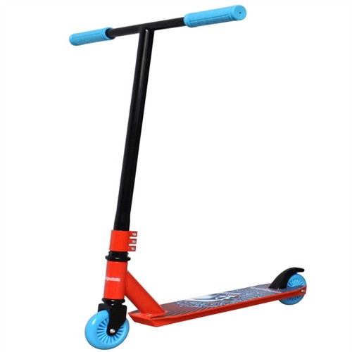 Billede af Extreme Trick Løbehjul 60 Orange Og Blå