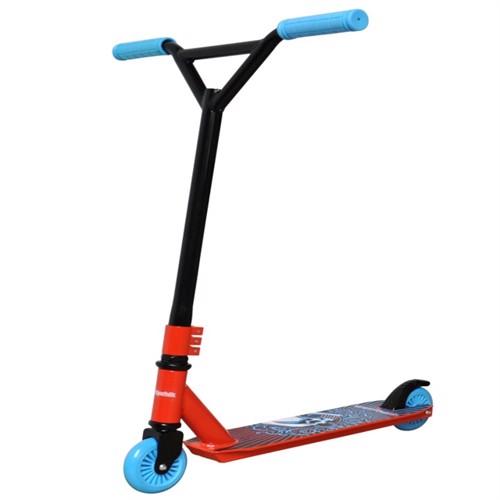 Billede af Extreme Trick Løbehjul 65 Orange Og Blå